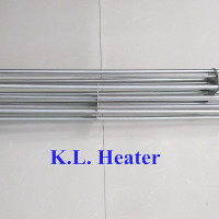 Flange Immersion Heater